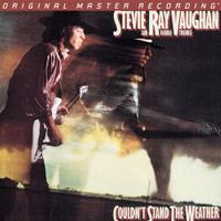 Stevie Ray Vaughan - Couldn't Stand The Weather -  Hybrid Stereo SACD
