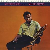 Miles Davis - Milestones