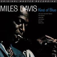 Miles Davis - Kind of Blue -  Hybrid Stereo SACD