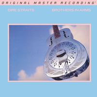 Dire Straits - Brothers In Arms -  Hybrid Stereo SACD