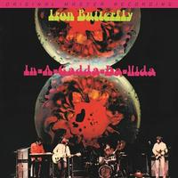 Iron Butterfly - In-A-Gadda-Da-Vida