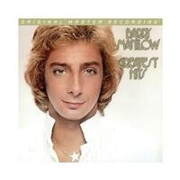 Barry Manilow - Barry Manilow's Greatest Hits