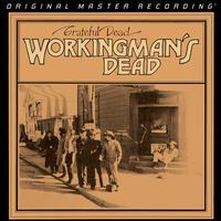 The Grateful Dead - Workingman's Dead -  Hybrid Stereo SACD