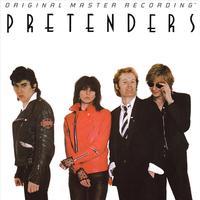 The Pretenders - The Pretenders