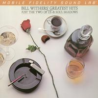 Bill Withers - Bill Withers' Greatest Hits -  Hybrid Stereo SACD