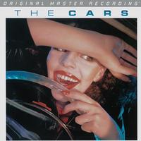 The Cars - The Cars -  Hybrid Stereo SACD