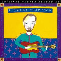 Richard Thompson - Rumor And Sigh -  Hybrid Stereo SACD