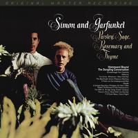 Simon & Garfunkel - Parsley, Sage, Rosemary And Thyme
