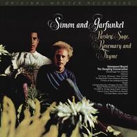 Simon & Garfunkel - Parsley, Sage, Rosemary And Thyme -  Hybrid Stereo SACD