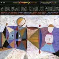 Charles Mingus - Mingus Ah Um -  Hybrid Stereo SACD