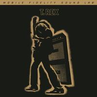 T. Rex - Electric Warrior -  Hybrid Stereo SACD