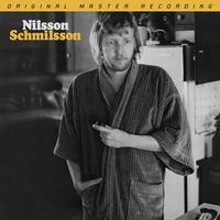 Harry Nilsson - Nilsson Schmilsson -  Hybrid Stereo SACD