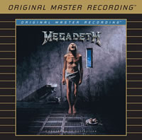 Megadeth - Countdown to Extinction -  Gold CD