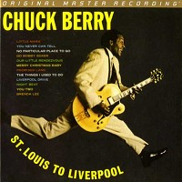 Chuck Berry - Chuck Berry is on Top - St. Louis To Liverpool