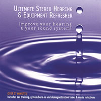 Various Artists - Ultimate Stereo Hearing & Equipment Refresher (USHER)
