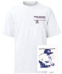 Blue Heaven Studios - 1999 Blues Masters at the Crossroads Short Sleeve T-Shirt