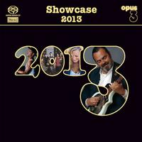 Various Artists from Opus 3 - Opus 3 Showcase 2013