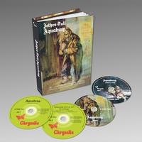 Jethro Tull - Aqualung -  DVD & CD