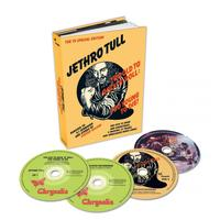 Jethro Tull - Too Old To Rock 'N' Roll: Too Young To Die! -  DVD & CD