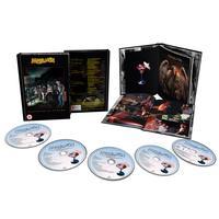 Marillion - Clutching At Straws -  CD Box Sets