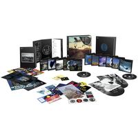 Pink Floyd - The Later Years (1987-2019) -  Multi-Format Box Sets