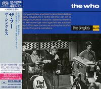 The Who - The Singles -  SHM Single Layer SACDs
