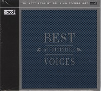 Various Artists - Best Audiophile Voices Vol. 1 -  XRCD2 CD