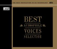 Various Artists - Best Audiophile Voices Selection