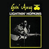 Lightnin' Hopkins - Goin' Away -  Hybrid Stereo SACD