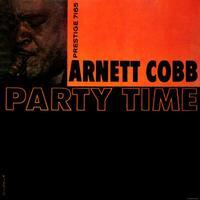 Arnett Cobb - Party Time -  Hybrid Stereo SACD
