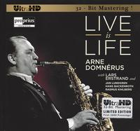Arne Domnerus - Live Is Life -  Ultra HD