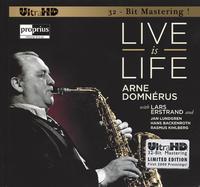 Arne Domnerus - Live Is Life