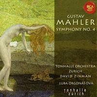 David Zinman - Mahler: Symphony No. 4