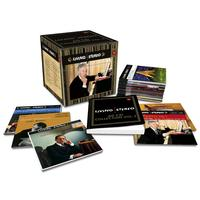 Various Artists - Living Stereo Collection Vol. 2 -  CD Box Sets
