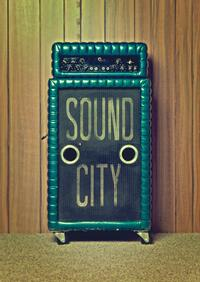 Dave Grohl - Sound City: Real to Reel -  DVD Video