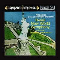 Fritz Reiner - Dvorak: Symphony No. 9