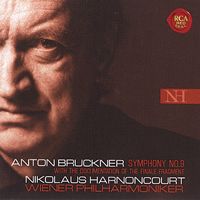 Nikolaus Harnoncourt - Bruckner: Symphony No. 9