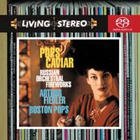 Arthur Fiedler - Pops Caviar