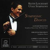 Keith Lockhart - Bernstein: Symphonic Dances