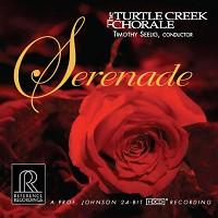 Turtle Creek Chorale - Serenade