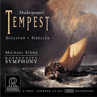Michael Stern - Shakespeare's Tempest