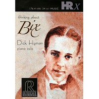 Dick Hyman - Thinking About Bix -  HRx