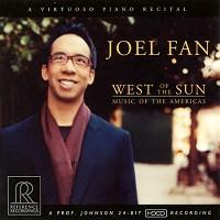 Joel Fan - West of the Sun