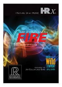 Dallas Wind Symphony - Playing With Fire -  HRx