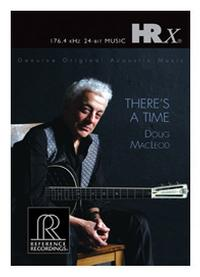 Doug MacLeod - There's A Time -  HRx