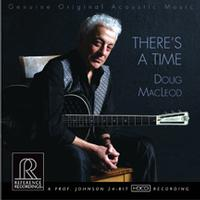 Doug MacLeod - There's a Time -  HDCD CD