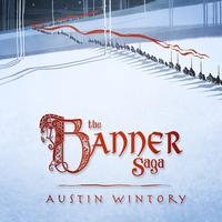 Austin Wintory - The Banner Saga Soundtrack -  CD