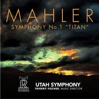 Thierry Fischer - Mahler: Symphony No. 1