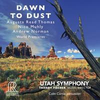 Thierry Fischer - Dawn To Dust