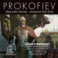 Lieutenant Kije Suite - Prokofiev: Alexander Nevsky